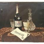 Chromo Pernod Fils